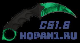 Вологодский проект сервера CS 1.6 ™